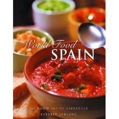 food from spain - Google Search