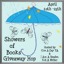 Walden Pond Press Giveaway Hop - May Releases (paperback and Hardcover)