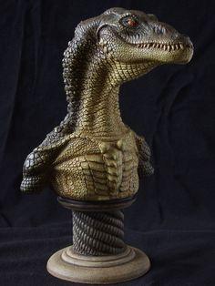 Krokodilus by revenant-99.deviantart.com on @deviantART