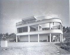 fischer józsef architect