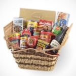 Make your loved ones happy with this Grand Festival Grocery Basket form Regalo Manila. Place your order now at www.regalomanila.com