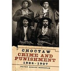 Choctaw Crime And Punishment
