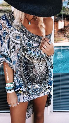 GypsyLovinLight Coachella Style