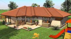 90 m2-es Családi Ház nem csak  Ásványrárón, Kihagyhatatlan lehetőség!