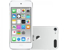 iPod Touch Apple 16GB - MKH42BZ/A