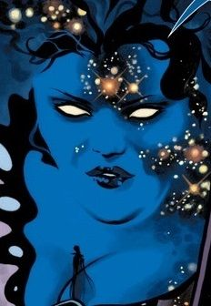Space (Night) and Dream. The Sandman Overture