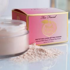 Too Faced is releasing an extension of their current Sweet Peach line with a NEW MEGA collection called Peaches & Cream on Thursday 8.31 exclusively at Sephora! The collection is actually huge so check it out: it features Sweetie Pie Radiant Matte Bronzers ($30) a Peach Blur Translucent Smoothing Finishing Powder ($30) a Peach Perfect Mattifying Loose Setting Powder ($32) a Primed & Peachy Cooling Matte Perfecting Primer ($32) 12 shades of Peach Perfect Comfort Matte Foundation ($36) a Peach…