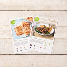 Our weekly meal plans fresh food delivery hellofresh recipe with hellofreshs convenient meal delivery service you get healthy recipes and fresh ingredients sent straight forumfinder Gallery