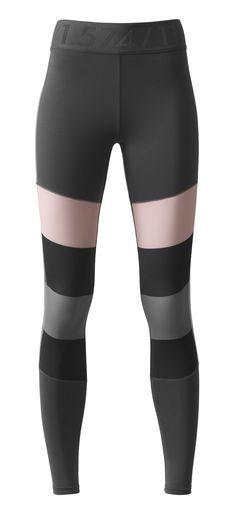H&M's neue Sportbekleidung ist nicht nur stylisch sondern auch praktisch