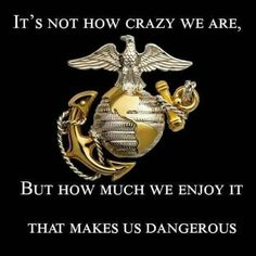 USMC, God bless these motherfuckers Marine Quotes, Usmc Quotes, Military Quotes, Military Humor, Military Life, Usmc Humor, Military Terms, Quotes Quotes, Crush Quotes