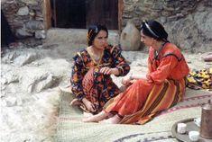 portrait de femme kabyle - Recherche Google