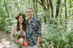 Posh Petals Floral - Grand Rapids, MI Photo: Jill Devries Photography