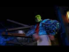 THE MASK: THE MASK (Jim Carrey) Cuban Pete Dance Number - YouTube