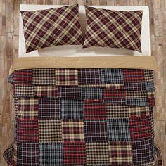 Austin Rustic & Lodge Bedding by Ashton & Willow | texas big outdoors