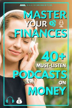 Best Personal Finance Podcasts – of the Top Money, Investing, Financial an. Best Personal Finance Podcasts – of the Top Money, Investing, Financial and Side Hustle Shows. Budgeting Finances, Budgeting Tips, Faire Son Budget, Assurance Vie, Planning Budget, Budget Planer, Finance Books, Thing 1, Managing Your Money