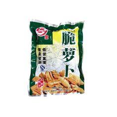Guo Sheng Crispy Radish 108g