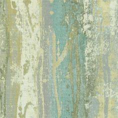 Lagoon by Duralee Sea Salt Paint, Green Windows, Sea Glass Colors, Aqua Color, Green Aqua, Silver Fabric, Tapestry Weaving, Green Fabric, Interior Design Inspiration