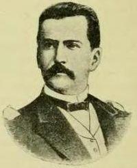 Almirante Saldanha da Gama - Luís Felipe Saldanha da Gama