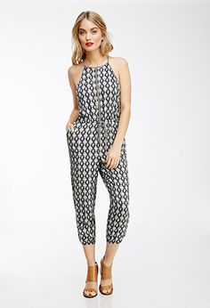 Rompers & Jumpsuits | WOMEN | Forever 21: Casual, Dressy-Casual, Day-Dressy