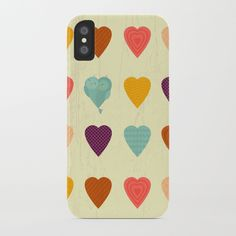 Lovebirds phone case by Kakel This design is also available on many different products like iPhone and Samsung case, throw pillows, wall clocks, laptop sleeves, comforters, throw blankets, duvet covers, t-shirts, tank tops, carry all pouches, beach and bath towels, tote bags, leggings, coffee mugs, shower curtains, wall tapestries, rugs  #style #fashion #accessories