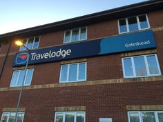 Our weekend trip to Newcastle and Gateshead Travelodge. Including Metro Centre and TGI Fridays!