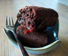 Brownie najlepsze Moniki