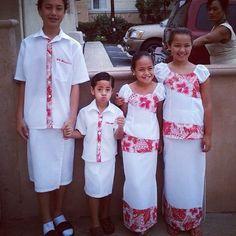 Island Wear, Island Outfit, African Wear, African Dress, Samoan Dress, Samoan Designs, Hawaiian Muumuu, Island Style Clothing, Cute Japanese Girl
