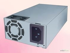 Image titled Convert a Computer ATX Power Supply to a Lab Power Supply Step 1