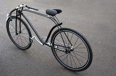 Pilen bike concept by Eric Oscar Therner    Name: Pilen concept  Designer: Eric Therner  Studio: ADDI