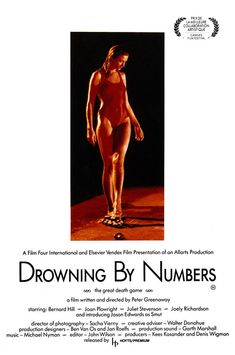 Drowning by Numbers (Peter Greenaway, 1991)