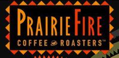 Free Sample PrairieFire Coffee