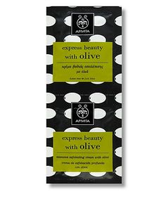 APIVITA - Express Beauty with Olive Masks 2 x 8ml Home