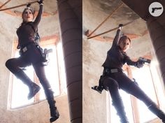 Lara Croft Tomb Raider Underworld Croft Manor by milla-s.deviantart.com on @deviantART