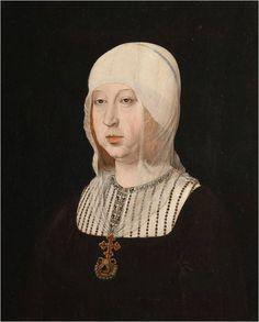 Королева Кастилии Изабелла I была легендарной женщиной. Она выиграла борьбу за кастильское наследство, завершила Реконкисту, финансировала экспедицию Колумба,…