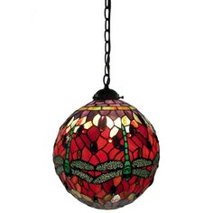 @Overstock - Light up any indoor space with this embellished table lamp from Warehouse of Tiffany. Shades of red, orange and green highlight this one-light lamp.   http://www.overstock.com/Home-Garden/Warehouse-of-Tiffany-Red-Globe-Table-Lamp/7341687/product.html?CID=214117 $139.99