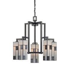 Designers Fountain 84186-CHA Bradley 6-Light Chandelier | ATG Stores