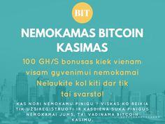 nemokama bitcoin poker
