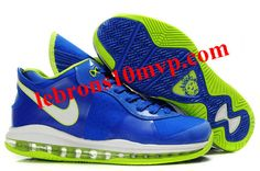 san francisco d67d6 90522 Nike LeBron 8(VIII) Shoes V2