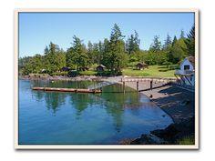 Lonesome Cove Resort, Friday Harbor, San Juan Island, Washington