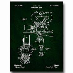Aj tento obraz nájdete v stálej ponuke na e-shope 😊  Poponáhľajte sa aby ste mali svoj PatentArt doma ešte do Vianoc 😉 Movie Posters, Film Posters, Billboard