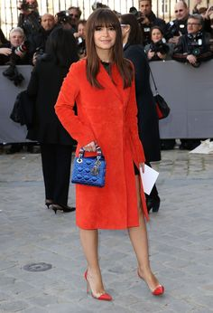 Here are her 30 best outfits ever (and trust us when we say it was very hard to choose).