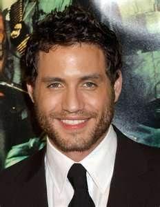 Édgar Ramírez is a Venezuelan actor. He played Carlos in the 2010 French-German biopic series Carlos,