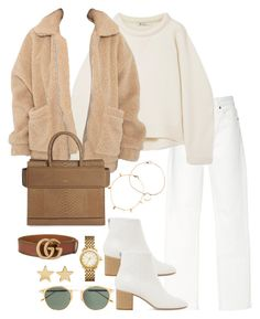 """Untitled #5384"" by theeuropeancloset on Polyvore featuring RE/DONE, T By Alexander Wang, Givenchy, rag & bone, Gucci, Jennifer Meyer Jewelry, Tory Burch, Cartier, Dogeared and Zimmermann"