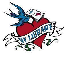 I ♥ My Library
