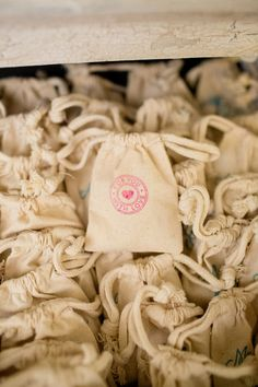Adorable Favors {Coto Valley Country Club}