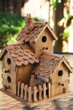 A Bird Feed House Beautiful Proposals Build | Decor10