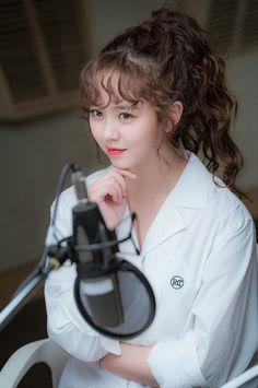 Radio Romance  Kim SoHyun Korean Actresses, Korean Actors, Actors & Actresses, Kim So Hyun Fashion, Kim Sohyun, Kim Yoo Jung, Chinese Actress, Korean Artist, Marshmallows