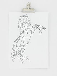 Miniposter, Häst - Rk Design pre made logo design styles https://www.facebook.com/Banneraddesigner?ref=hl#!/media/set/?set=a.211816235609509.1073741829.209277485863384&type=3