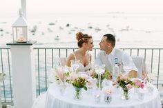 Glamorous Destination Wedding in Italy | Francesco De Tito Photography | Bridal Musings Wedding Blog 63