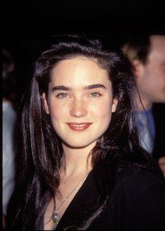 Jennifer Connelly 1986 1987 1989 1990 1991 1992 1994 1995